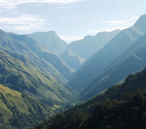 Sierra de Perija. Source icfcanada.org